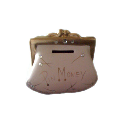 Money Box/Coin Bank