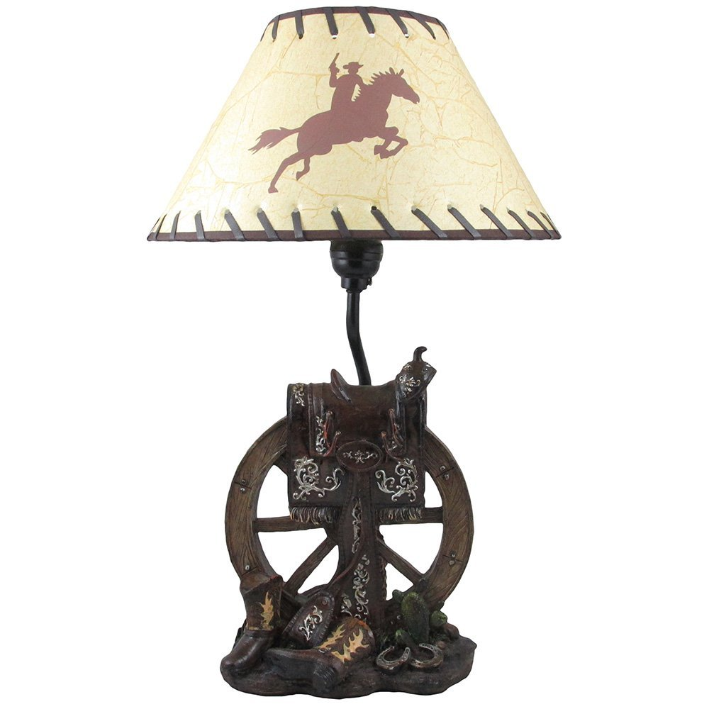 Horse  Table Lamp  Gifts